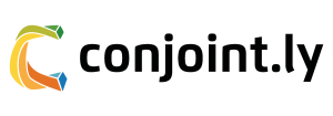 Conjoint.ly - logo - online
